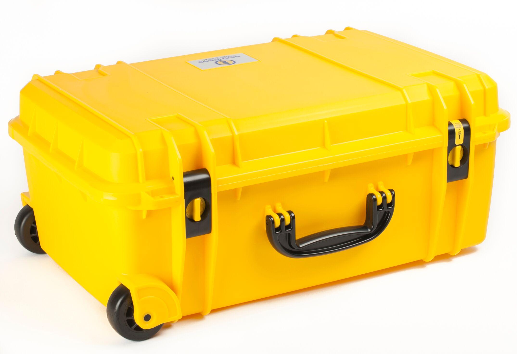 Color Amarillo SE920