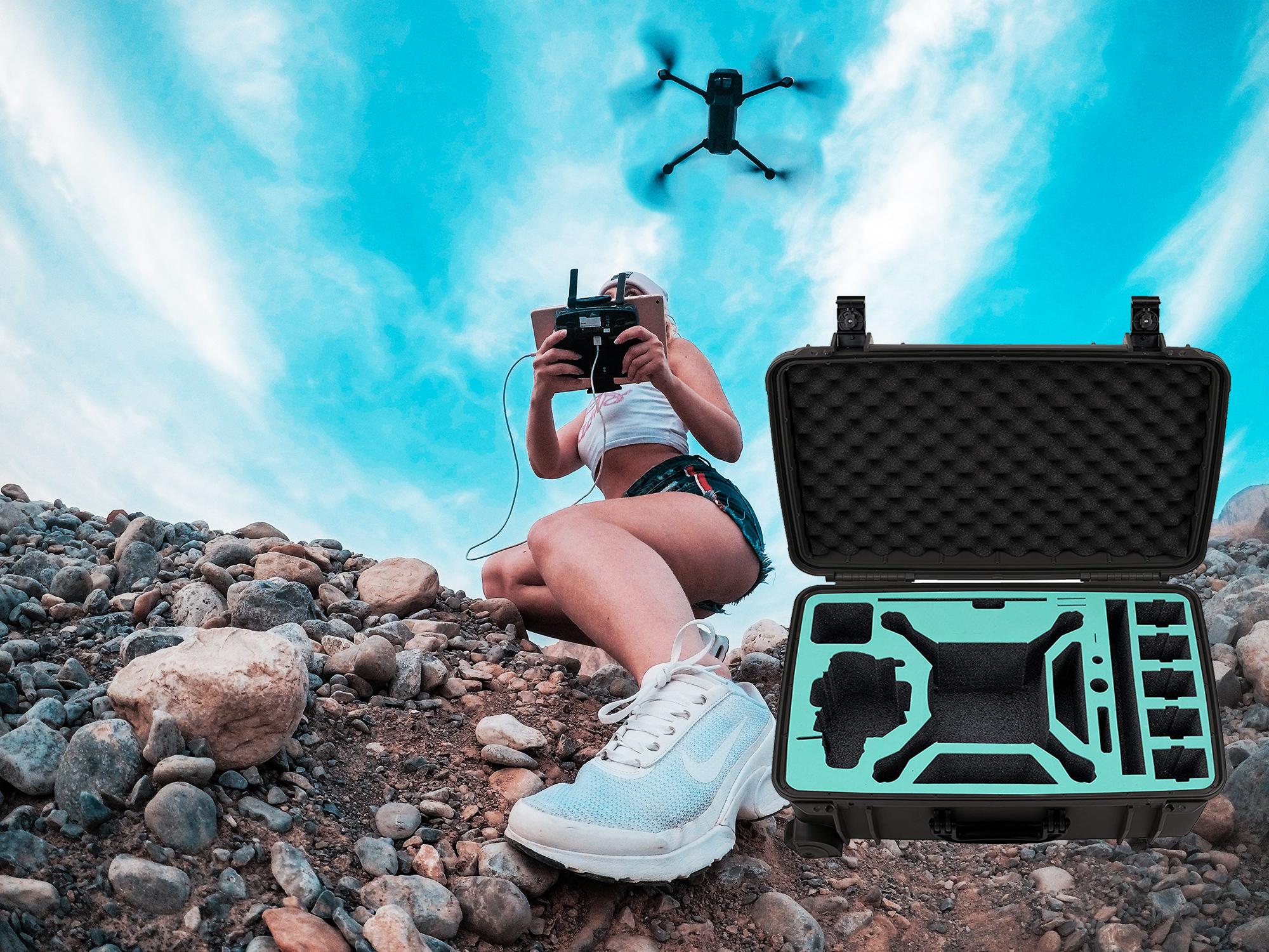 maletas drones seahorse estiches harderback-mexico