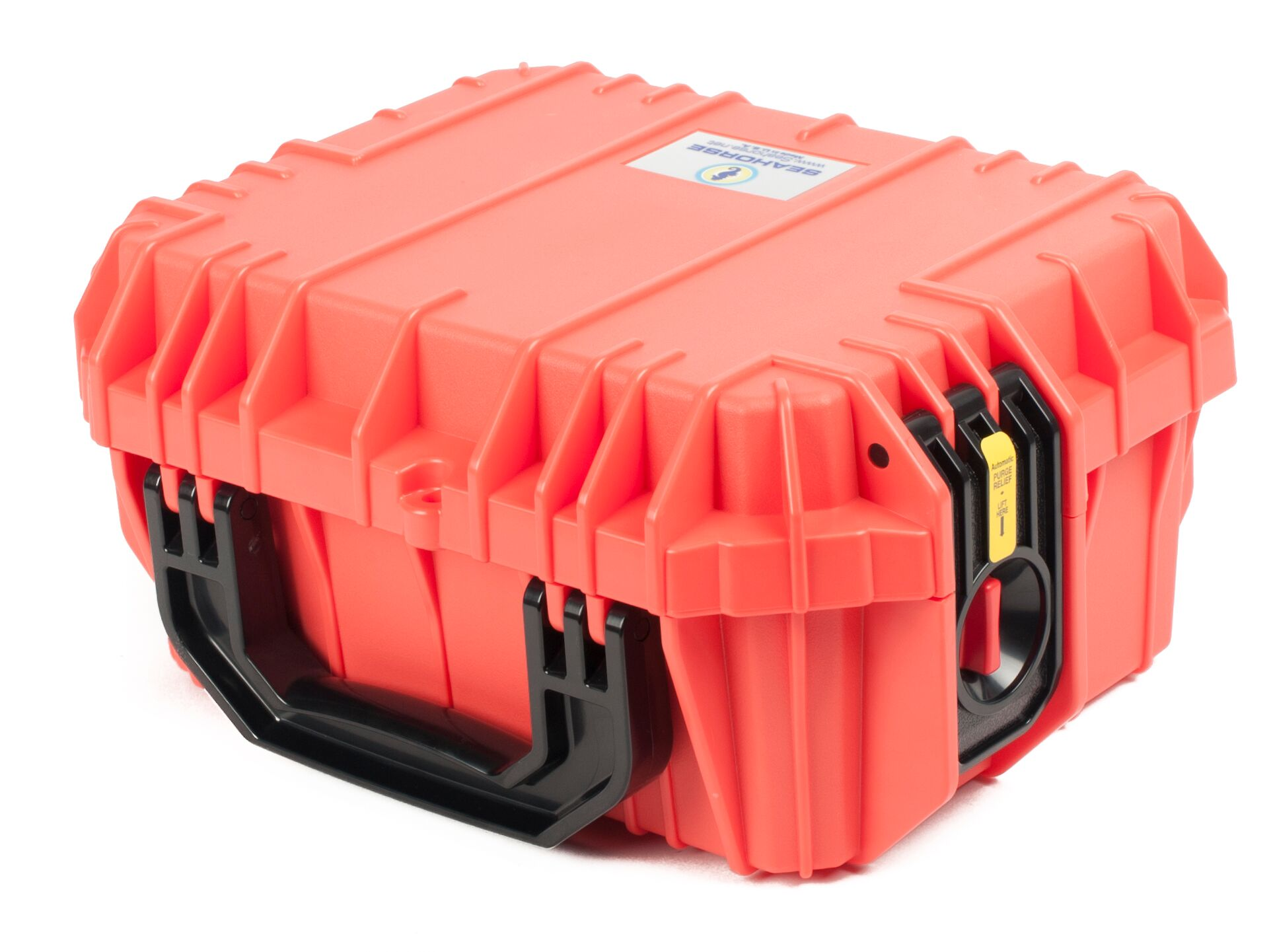 Color Naranja SE430