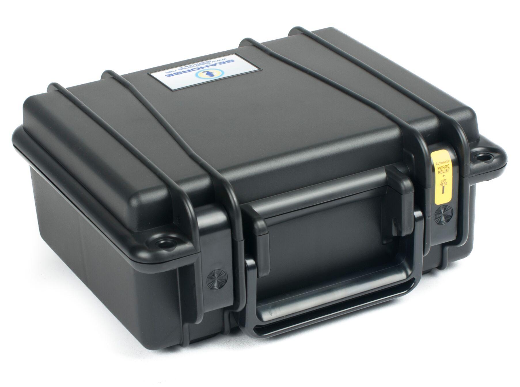 Color Negro SE300